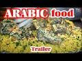 Arabic traditional food - Amman - Jordan