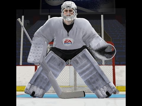 Goalie Tips to Remember for NHL 15