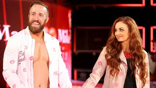 Maria Kanellis reveals she is pregnant