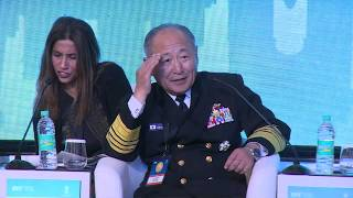 Raisina 2019 | Indo-Pacific: Ancient Waters and Emerging Geometries