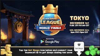Clash Royale League: 2018 World Finals