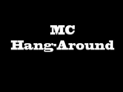 Motorcycle Club Hang Around Period