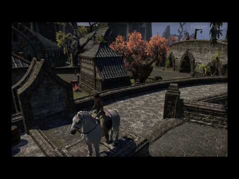 ESO - Buggy Imperial Horse