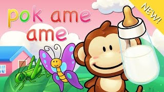 Lagu Anak Indonesia | Pok Ame Ame