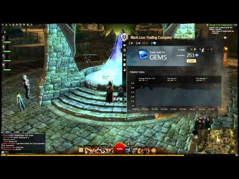 Guild Wars 2 - Mystic Forge Secrets: Mystic Salvage Kit