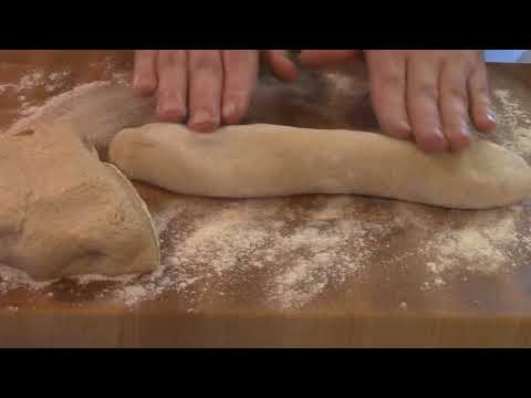 how to make sandwich rolls for hoagies subs and grinders