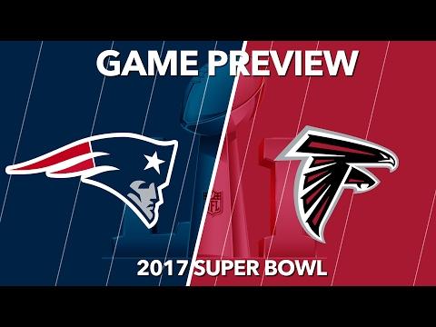 Falcons vs Patriots Super Bowl 51 Predictions