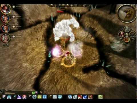 Dragon Age Origins Tactics 5.5