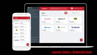 LastPass is now available for free on smartphones tablets and PCs