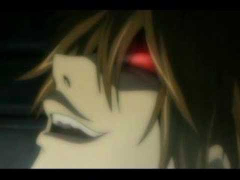 Death Note - Kira's Laugh (Original)