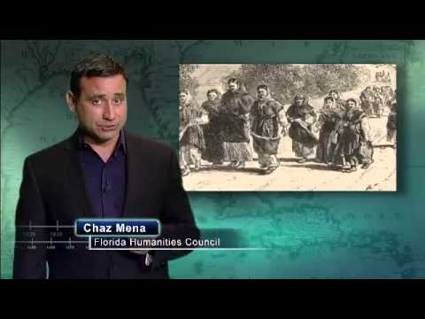 Minorcans and Civil Rights