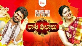 Raashi Phalaalu Ft. Vijay Deverakonda | A Chai Bisket Original