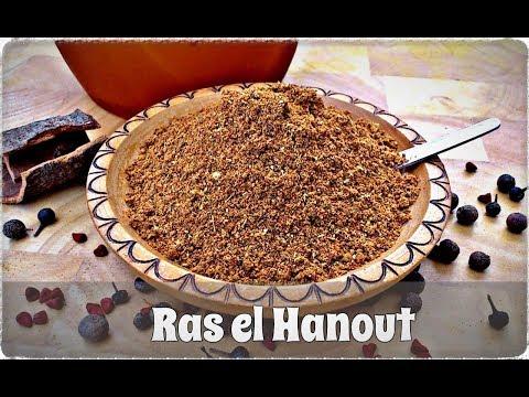 How to Make Ras el Hanout | The Super Complex Moroccan Spice Mix (Slideshow)