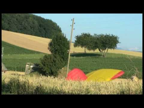 WoopyFly Inflatable Wing Ultralight Aircraft