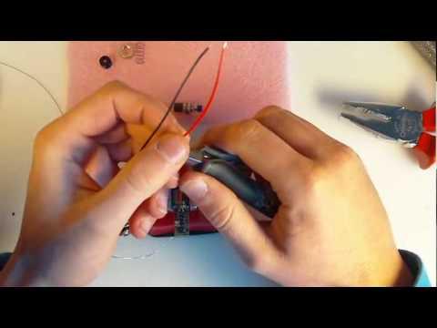 DiY Burning Bluray Laser Kit