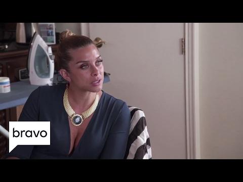 RHOP: Is Karen Huger a Hypocrite? (Season 2, Episode 10) | Bravo