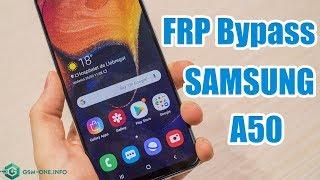 Hard reset & Bypass FRP Google Account Samsung Galaxy A30