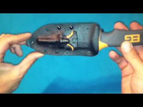 Bear Grylls Ultimate Survival Knife Kydex Sheath