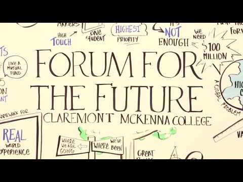 2014 Forum for the Future Conference Video   Leading the Conversation
