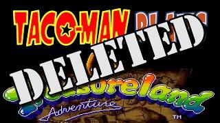 [DELETED SCENES] Taco-Man Plays McDonald