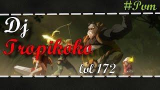 [wakfu] Pvm - Dj Tropikoko (172) By Solstice