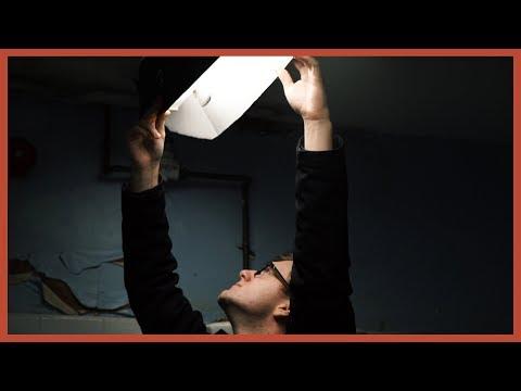 DIY Light Skirting  | The Film Look