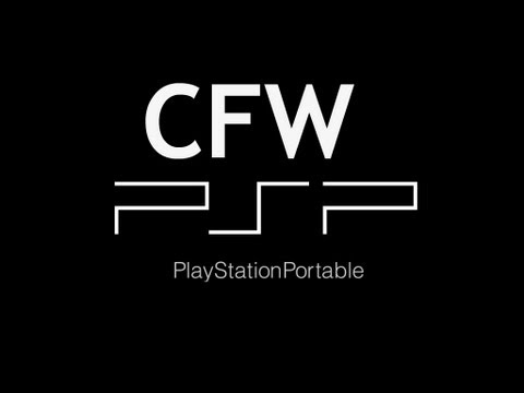 How To Get PSP CFW ( 6.60 PRO B10 )