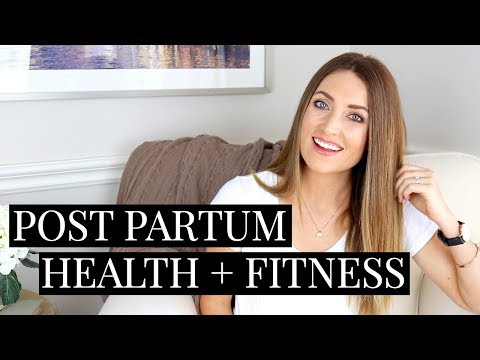 Post Partum Health + Fitness Journey (1 1/2 years after having twins) | Kendra Atkins