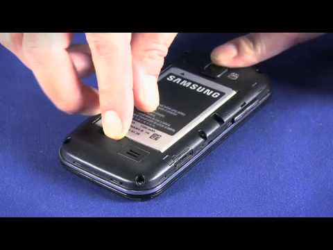 Samsung Transform unboxing and hardware tour