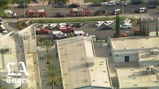 Santa Clarita shooting: 2 dead in high school shooting