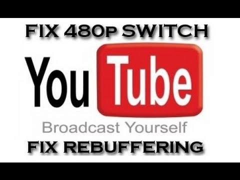 [HowTo] Disable 480p switch/Rebuffering when you switch to Fullscreen mode on Youtube