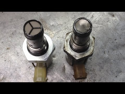 6.0L Powerstroke IPR Replacement