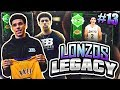 LONZOS LEGACY #13 - OVER 50 PACKS!! NBA 2K18 MYTEAM!