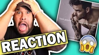 Liam Payne Strip That Down Ft Quavo Reaction