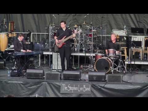 The Stephen Lee Band - Atlanta Botanical Gardens