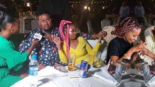 EBITOKE Atinga na MPENZI Mpya Mbele ya MLELA, Ebitoke Afate Maisha Yake