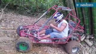 Yerf Dog 3203 front wheel upgrade - myvideoplay com Watch