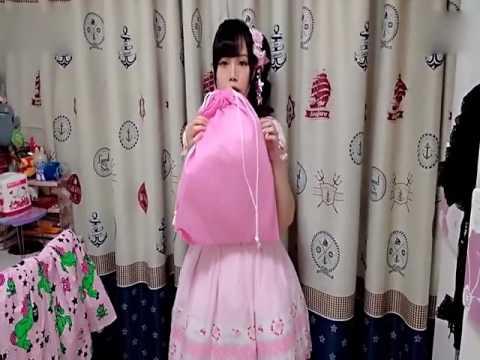 how to adjust hoop skirt petticoat