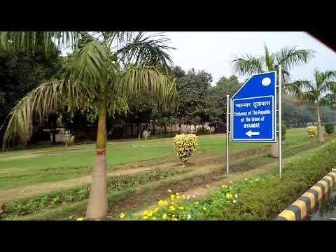 All Embassy in New Delhi,INDIA