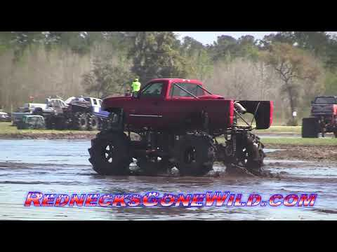 Iron Horse Mud Ranch Friday March 2018 part 7