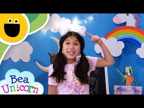 Make Your Own Dance | Bea Unicorn (Sesame Studios)