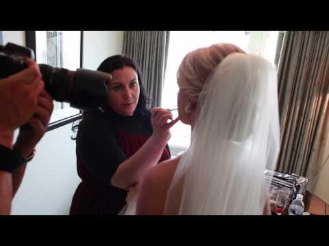 Chicago Wedding Makeup Artist - Starlight Makeup
