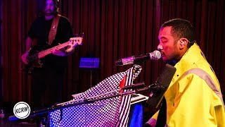 Download Toro y Moi performing ″Mirage″ live on KCRW Video