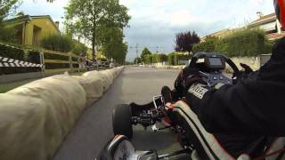 TERRIFYING onboard race karts !!!!! Impressive !!!!