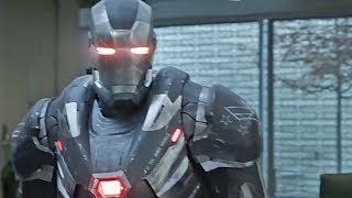Avengers 4: Endgame - official extended Super Bowl trailer (2018)