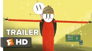 Boy and the World Official Trailer 1 (2015) - Marco Aurélio Campos Animated Movie HD