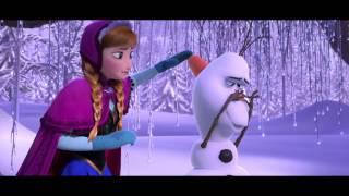 Frozen - Uma Aventura Congelante - Trailer