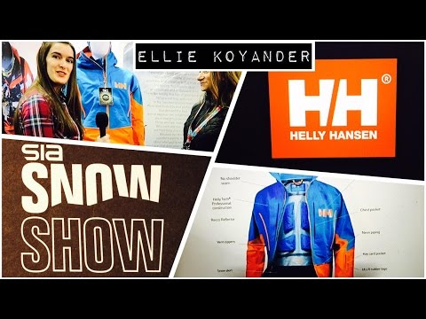 BEST SKI JACKET FOR 2017 | Helly Hansen Elevation Shell Jacket Review