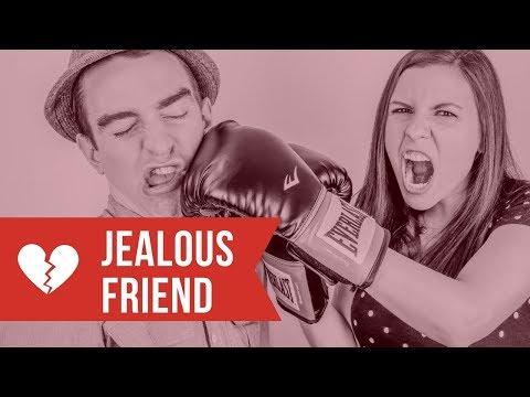 10 SIGNS OF A JEALOUS FRIEND 💔