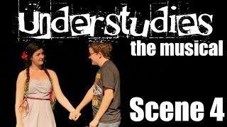 Understudies, the musical - Scene 4 - Full Show